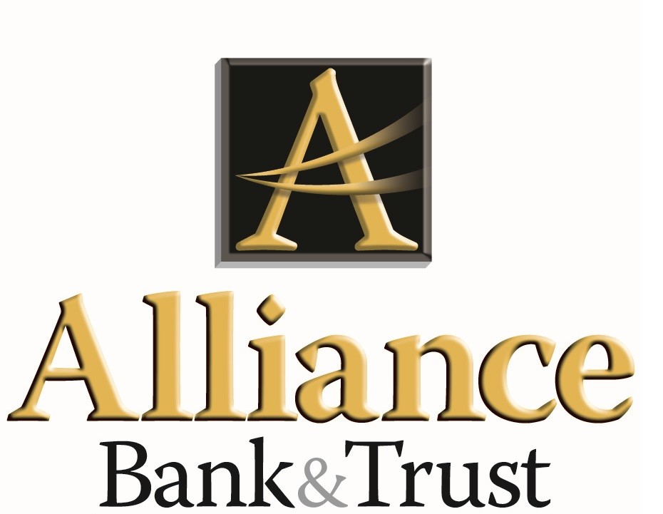 Alliance Bank and Trust Logo